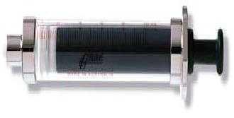 5183-4549带有Luer 锁定阀接头的气密注射器