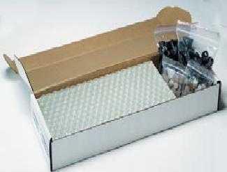 5183-4534带瓶盖和隔垫的样品瓶