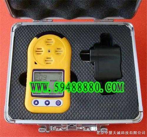 便携式可二氧化氮检测仪/NO2分析仪 型号:ZH6161