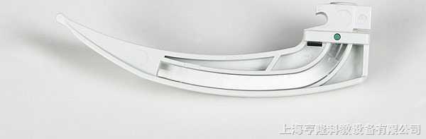 一次性喉镜片—光纤型