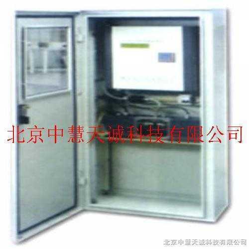 UV法水质在线监测仪