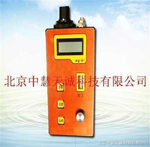 数字式大气采样器