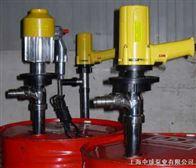 强耐腐蚀油桶泵|电动防爆油桶泵