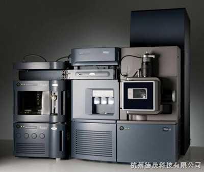 Xevo QTof 质谱仪