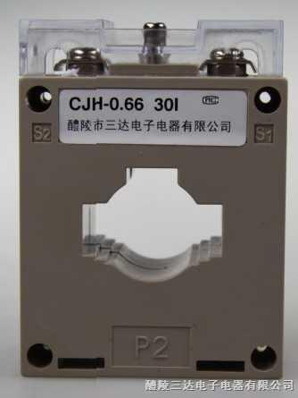 66/30i 福建akh-0.66/30i电流互感器接线图 akh