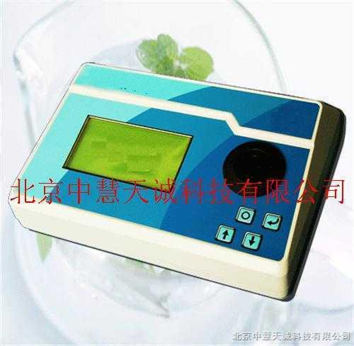 品亚硝酸盐快速测定仪