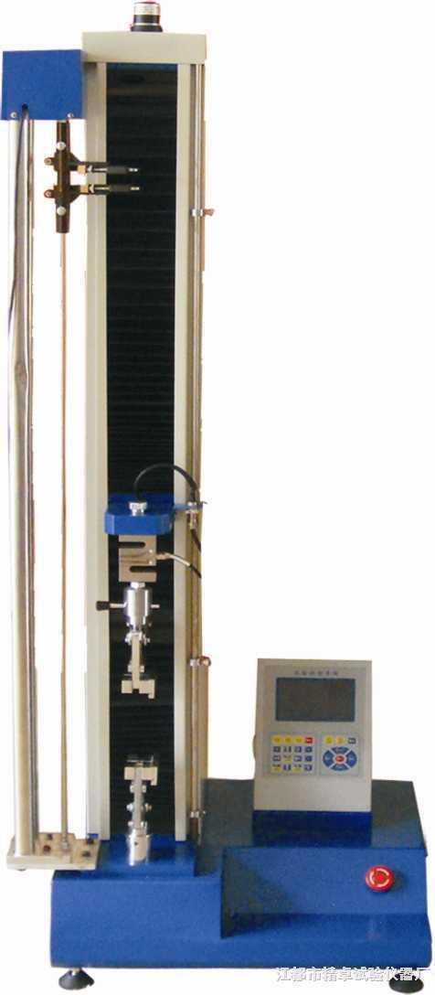 JZL-S系列液晶单柱拉力试验机 液晶拉力试验机 液晶拉力试验机 液晶单柱拉力试验机价格