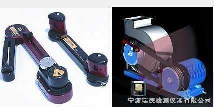 D160D160数字式皮带轮对中仪