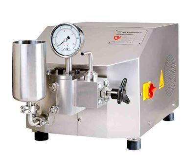 ATS基礎應用型高壓均質機