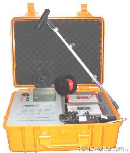 HT-VIIHT-VII地下管道防腐层探测检漏仪