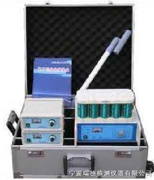 ZB-9ZB-9型埋地管线防腐层探测检漏仪