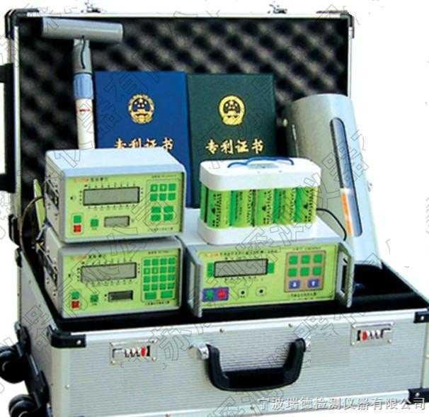 SL-2098SL-2098型埋地管道外防腐层状况检测仪
