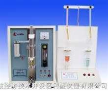 QS-CS1非水碳硫分析仪
