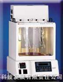 Koehler HKV3000 HKV4000 高温运动粘度浴-内置数字计时器