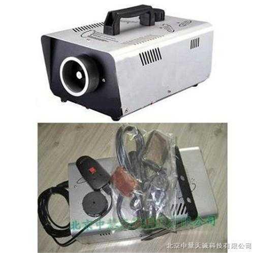 ZH7639烟雾发生器