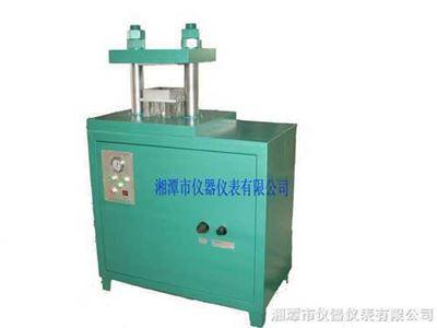 DDJ电动液压制样机,自动式液压制样机,压片机