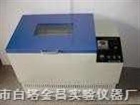 CHA-F冷冻气浴恒温振荡器