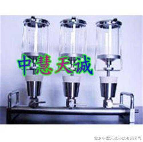 三联薄膜过滤器/无菌薄膜检测过滤器