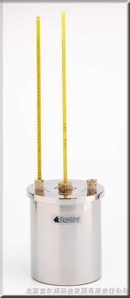 Koehler-蜡熔点测试仪
