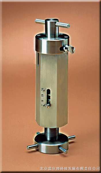Koehler-润滑脂有害粒子试验器