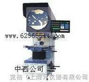 数显型测量投影仪,M25397