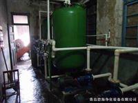 泳池水预处理设备,石英砂过滤器,原水处理