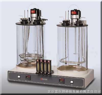 Koehler 双浴泡沫特性测试仪【ASTM D892,D6082】