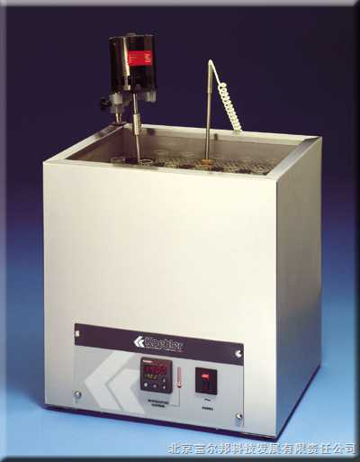 Koehler 铜片/银片腐蚀测试仪【ASTM D130, D6074等】
