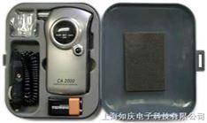 酒精检测仪CA2000|上海如庆代理CA2000酒精检测仪