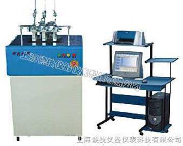 QJWK-507热变形维卡温度测定仪、热变形、维卡