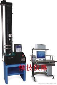 QJ210A金属线材拉伸测试仪
