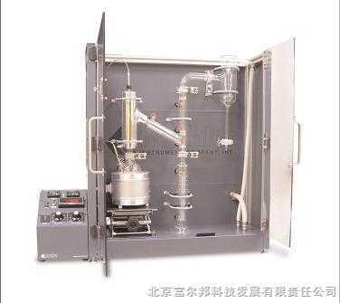 Koehler K80390 减压蒸馏分析系统