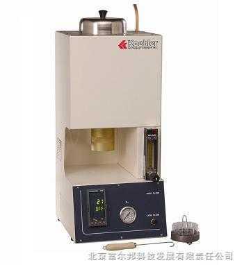 Koehler K41100 微量残炭测定仪【ASTM D4530;ISO10370】