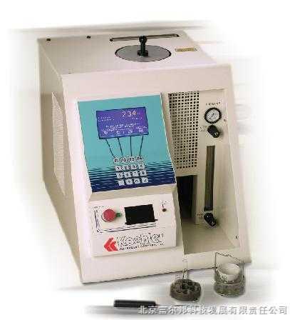Koehler--K41090 全自动微量残炭和灰分测定仪