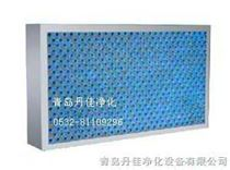 亞高效空氣過濾器