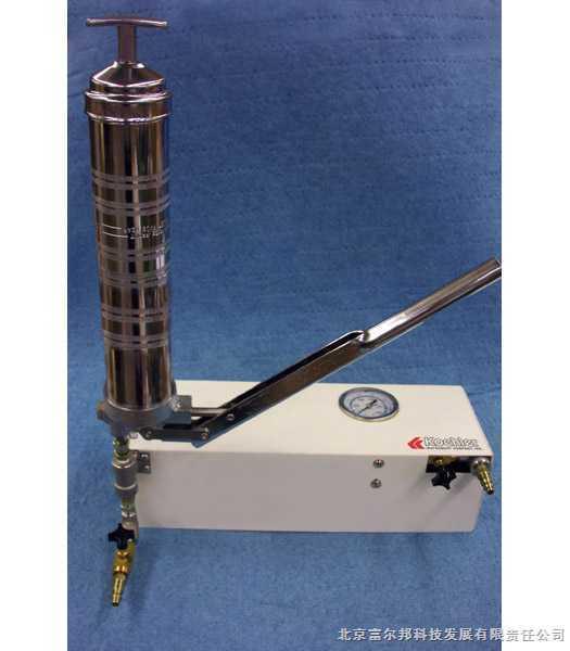 Koehler-林肯集中润滑系统模拟器 Lincoln Ventmeter