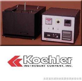 Koehler-K18650 汽车齿轮润滑油的热氧化安定性【ASTM D5704等】