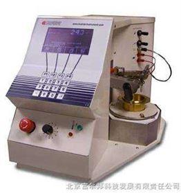 Koehler K87490 自动克利夫兰开口闪点分析仪