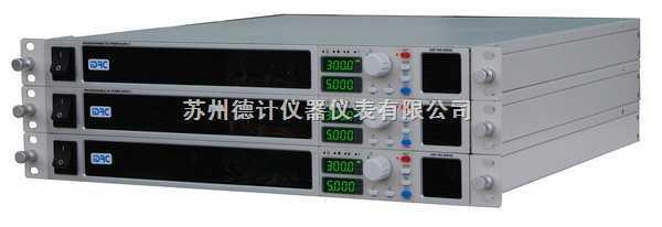 可程式(开关式)定电压、定电流 直流电源供应器