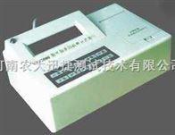 郑州土肥仪