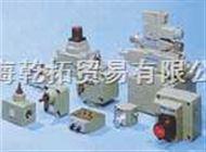 -日本YUKEN流量控制阀;DSG-03-2B2-A100-50674