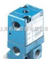 -MAC超高速空压电控阀;3-ACA-DDFA-1BA