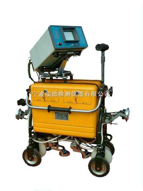 GCT-2GCT-2型钢轨超声波探伤仪