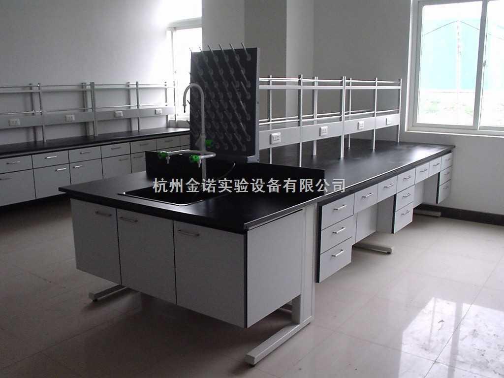 中央实验台,杭州实验台,钢木实验台,浙江实验台,全钢结构,铝木结构