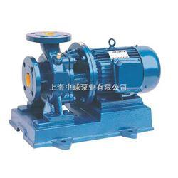 卧式管道离心泵|不锈钢离心泵