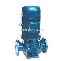管道離心泵|立式單級單吸離心泵