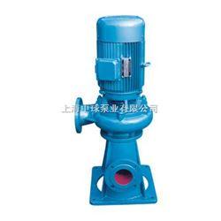 无堵塞立式污水泵