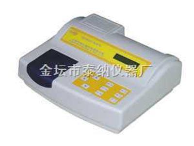 SD907单参数水质快速测定仪(离子测定仪)