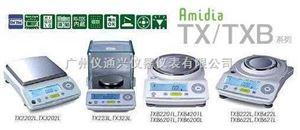 TX/TW/TXB系列 天平