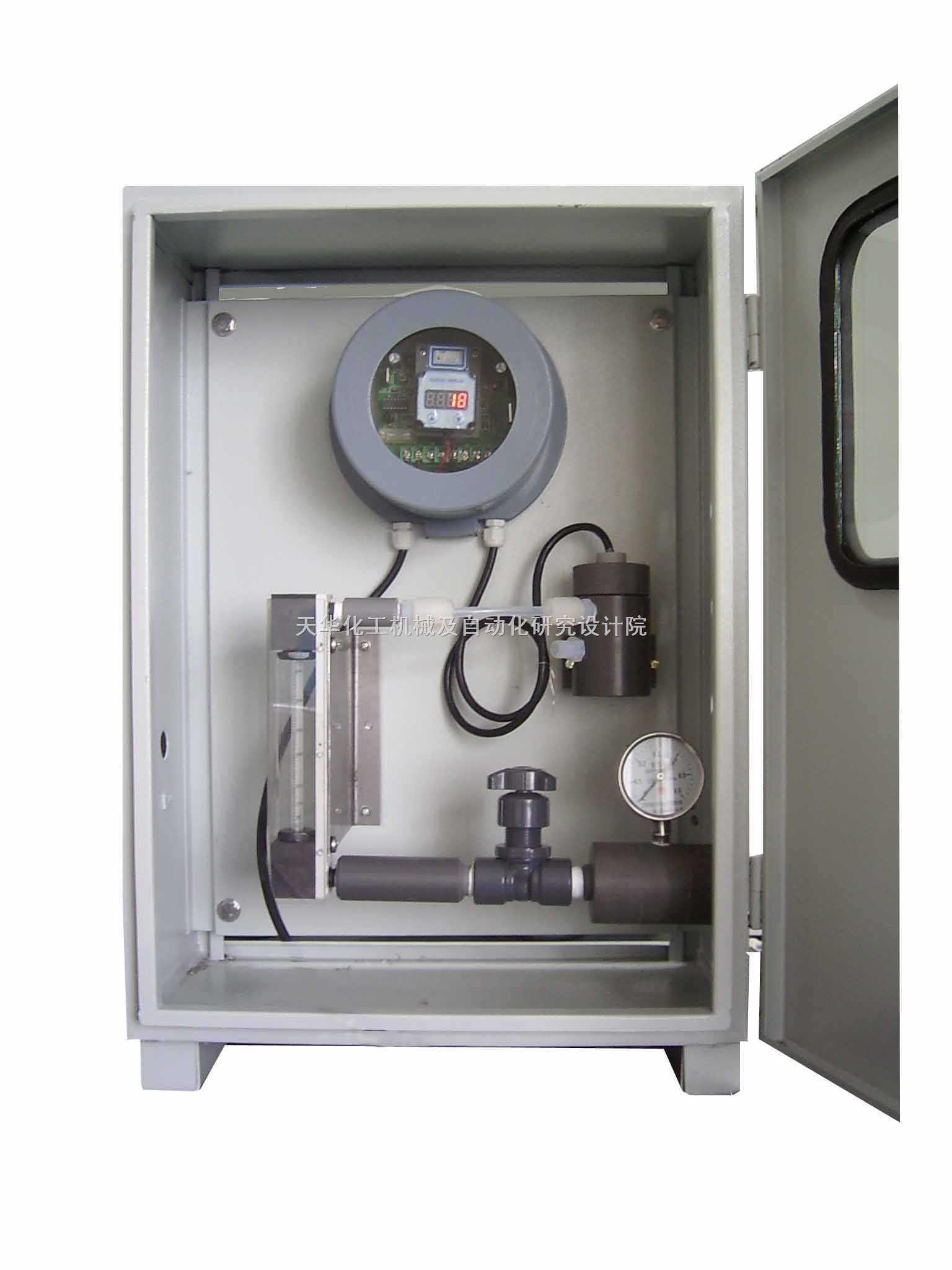 氯氣專用水分儀